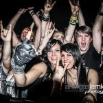 Steel Panther Chicks