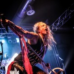 Steel Panther Michael Starr