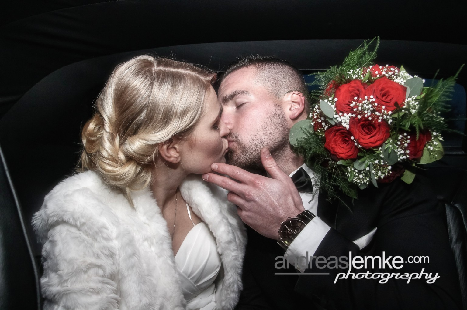 Another Wedding Kiss