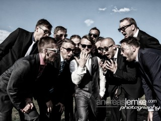 Groom & The Gang